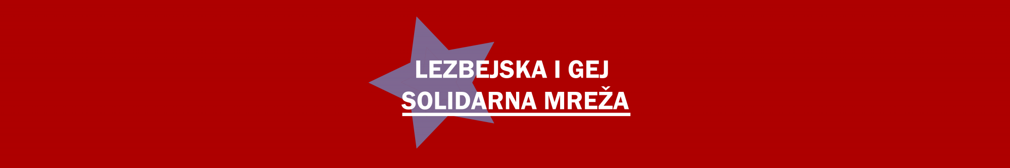Lezbejska i gej solidarna mreža